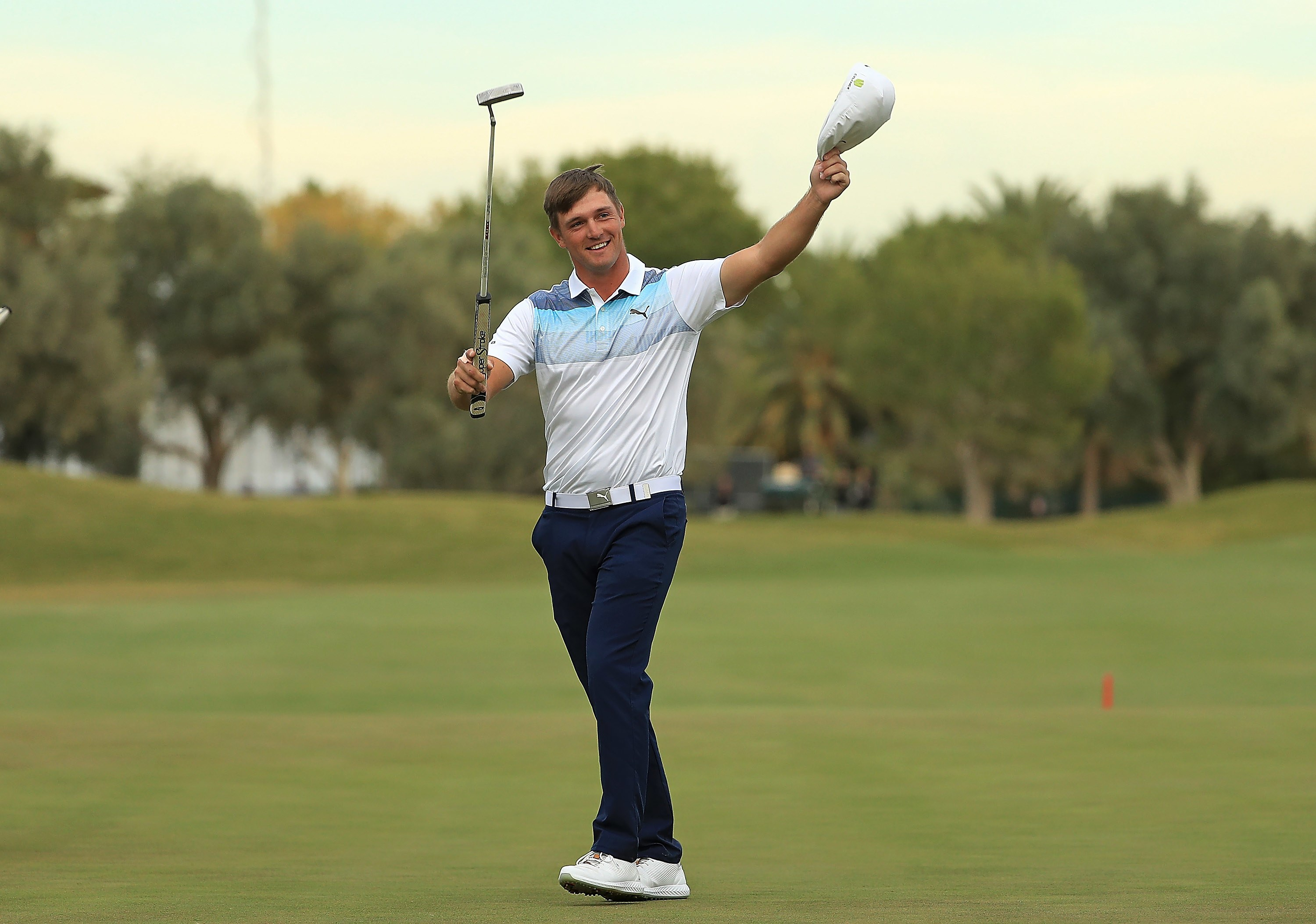 Who will end 2018 in the top 10 of the Official World Golf ...